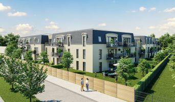Cormelles-le-Royal programme immobilier neuve « Le Clos des Cormiers »