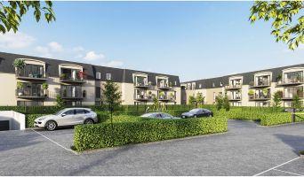 Cormelles-le-Royal programme immobilier neuve « Le Clos des Cormiers »  (2)