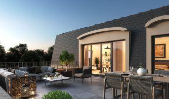 Cormelles-le-Royal programme immobilier neuve « Le Clos des Cormiers »  (3)