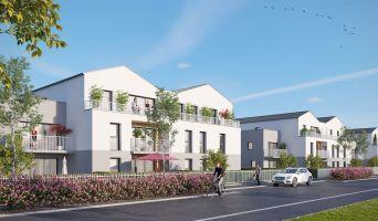 Épron programme immobilier neuve « Cavalii »