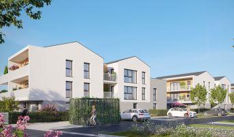 Épron programme immobilier neuve « Cavalii »  (2)