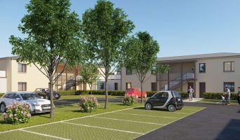 Résidence « Clos Tamarii » programme immobilier neuf à Éterville n°2