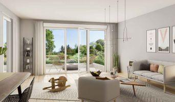 Résidence « Les Rives Du Parc 2 » programme immobilier neuf en Loi Pinel à Fleury-sur-Orne n°2