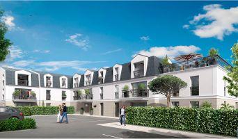 Photo du Résidence « Les Voiles » programme immobilier neuf en Loi Pinel à Ouistreham