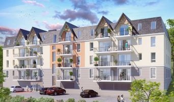 Programme immobilier neuf à Pont-l'Evêque (14130)