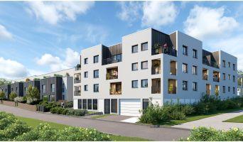 Verson programme immobilier neuve « So Green » en Loi Pinel  (3)