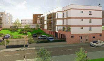 Évreux programme immobilier neuve « Ilôt Pannette »  (2)