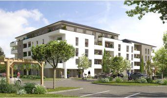Photo du Résidence « Villa Verde » programme immobilier neuf en Loi Pinel à Gaillon