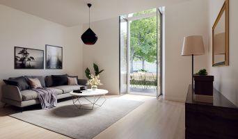 Résidence « Les Allées Viretii Tr2 » programme immobilier à rénover en Loi Pinel ancien à Vernon n°3