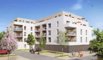 Programme immobilier neuf à Cherbourg-Octeville (50100)