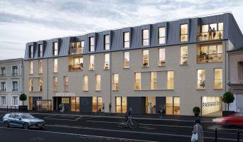 Photo du Résidence « Passage Emery » programme immobilier neuf à Cherbourg-Octeville