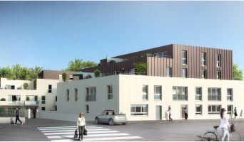 Photo du Résidence « Veliocasses » programme immobilier neuf en Loi Pinel à Bois-Guillaume