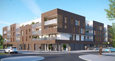 Bois-Guillaume programme immobilier neuf « Villa Cassinii » en Loi Pinel
