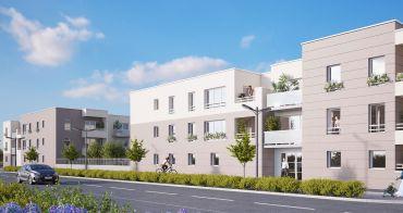 Canteleu programme immobilier neuf « Belamii »