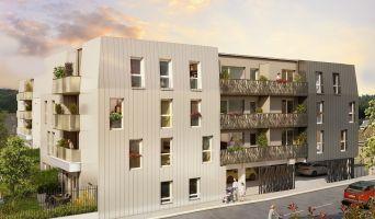 Photo du Résidence « Cobalt » programme immobilier neuf en Loi Pinel à Déville-lès-Rouen