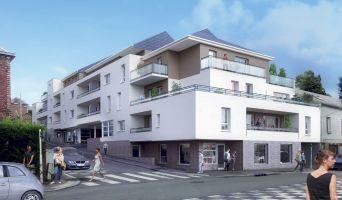Programme immobilier neuf à Déville-lès-Rouen (76250)