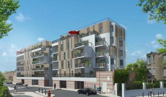 Programme immobilier neuf au Havre (76620)