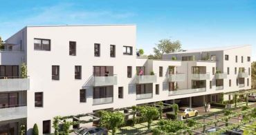 Le Havre programme immobilier neuf « Grand Air »