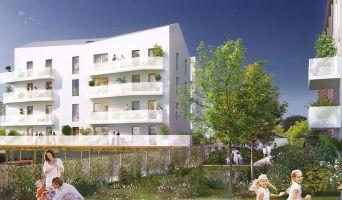 Photo n°2 du Résidence neuve « Les Jardins D'Ostara »