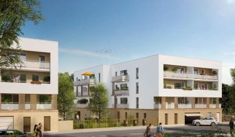 Programme immobilier neuf au Petit-Quevilly (76140)