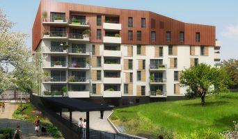Photo n°3 du Résidence « Botanii » programme immobilier neuf en Loi Pinel à Le Petit-Quevilly