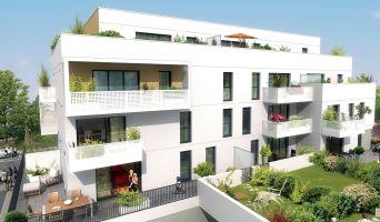 Photo n°2 du Résidence « L'Initial » programme immobilier neuf en Loi Pinel à Le Petit-Quevilly