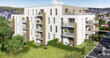 Maromme programme immobilier neuf « Mirelii »