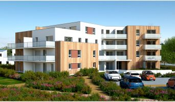 Programme immobilier n°214258 n°1