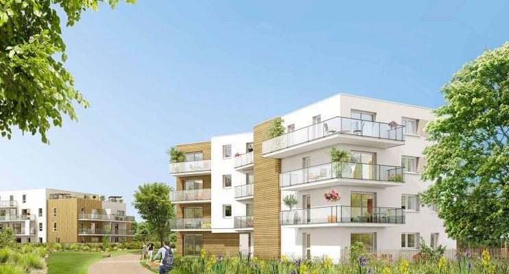 Photo n°1 du Programme immobilier n°212664