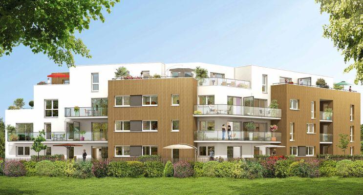 Photo n°2 du Programme immobilier n°212664
