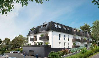 Résidence « Monastii » programme immobilier neuf en Loi Pinel à Montivilliers n°3