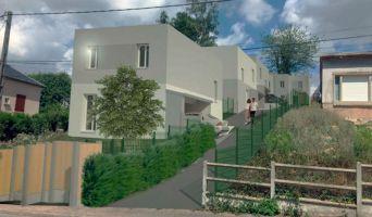 Photo du Résidence « 113 Route de Maromme » programme immobilier neuf en Loi Pinel à Notre-Dame-de-Bondeville