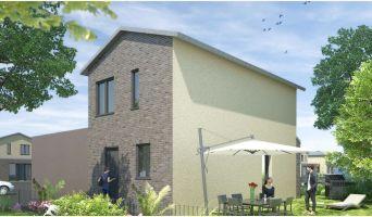 Photo n°2 du Résidence « Eden Park » programme immobilier neuf en Loi Pinel à Octeville-sur-Mer