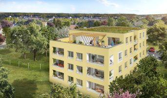Programme immobilier neuf à Petit-Couronne (76650)