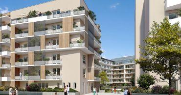 Résidence « Carré Flora » (réf. 214838)à Rouen,  quartier Saint Sever - Orleans