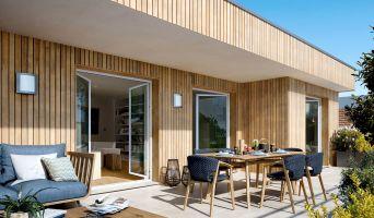 Photo n°2 du Résidence « Carré Flora » programme immobilier neuf en Loi Pinel à Rouen