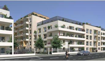 Photo n°4 du Résidence « Carré Flora » programme immobilier neuf en Loi Pinel à Rouen