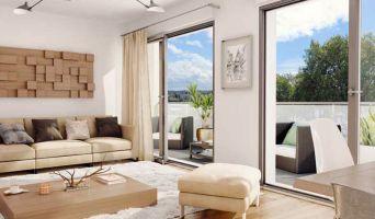 Photo n°4 du Résidence « Cityseine » programme immobilier neuf en Loi Pinel à Rouen