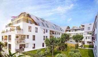 Programme immobilier neuf à Rouen (76100)