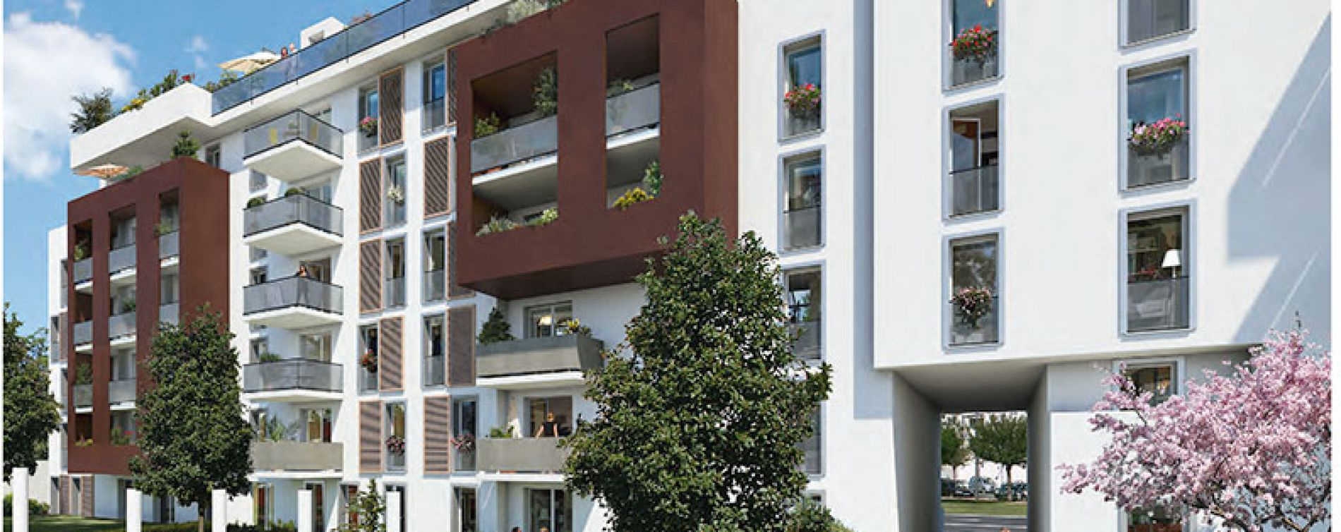 Résidence Le Narval à Rouen