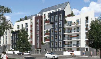 Rouen centre ville programmes immobiliers neufs for Programme immobilier rouen