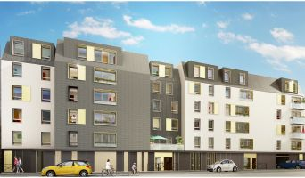 Programme immobilier n°212660 n°1