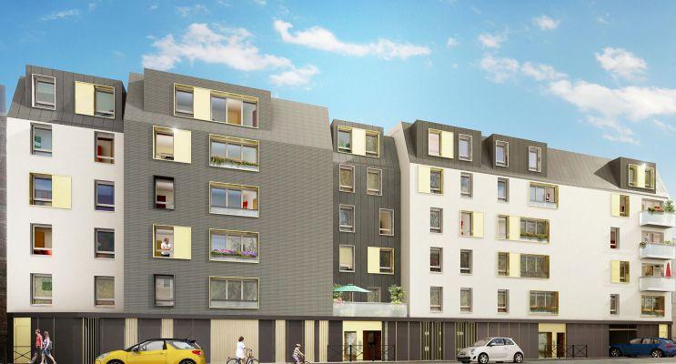 Programme immobilier n°212660 n°1