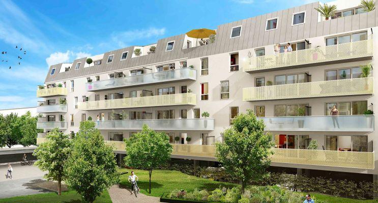 Programme immobilier n°212660 n°2