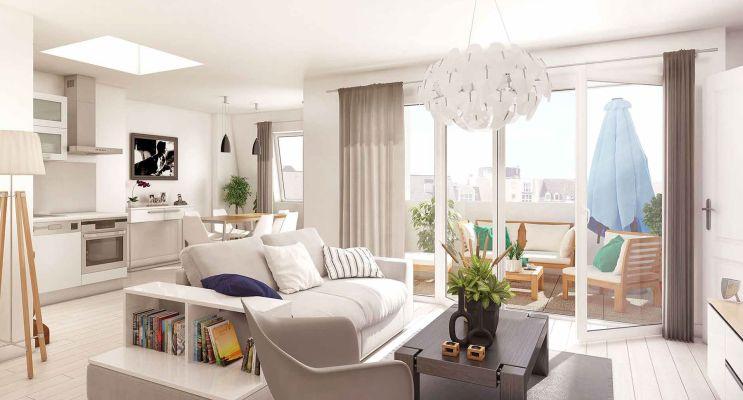 Programme immobilier n°212660 n°3