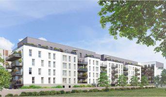 Photo du Résidence « Les Rives d'Emma » programme immobilier neuf en Loi Pinel à Rouen