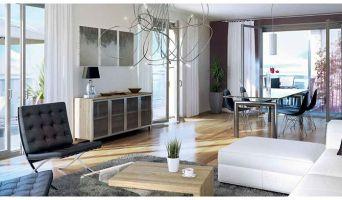 Photo n°2 du Résidence « Lumi'R » programme immobilier neuf en Loi Pinel à Rouen