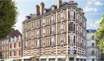 Photo du Résidence « Saint-Vivien » programme immobilier à rénover en Loi Malraux à Rouen