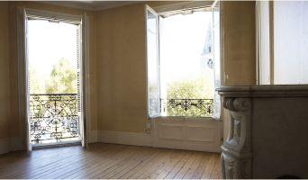 Rouen programme immobilier à rénover « Saint-Vivien » en Loi Malraux  (2)