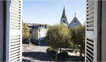 Rouen programme immobilier à rénover « Saint-Vivien » en Loi Malraux  (3)